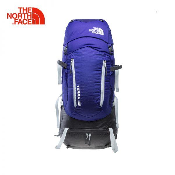 TheNorthFace北面春夏新品舒适防护户外男女通用技术背包|A1P2