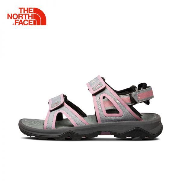 TheNorthFace北面夏季轻便耐久舒适耐磨户外休闲女凉鞋|CXS5