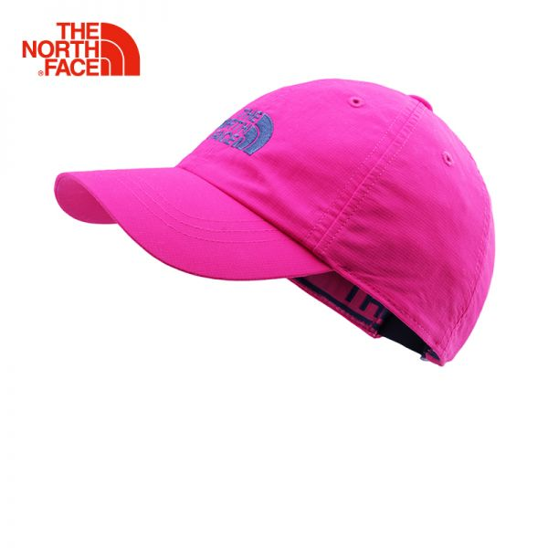 TheNorthFace北面童装春夏新款快干户外旅行儿童防晒运动帽|354T