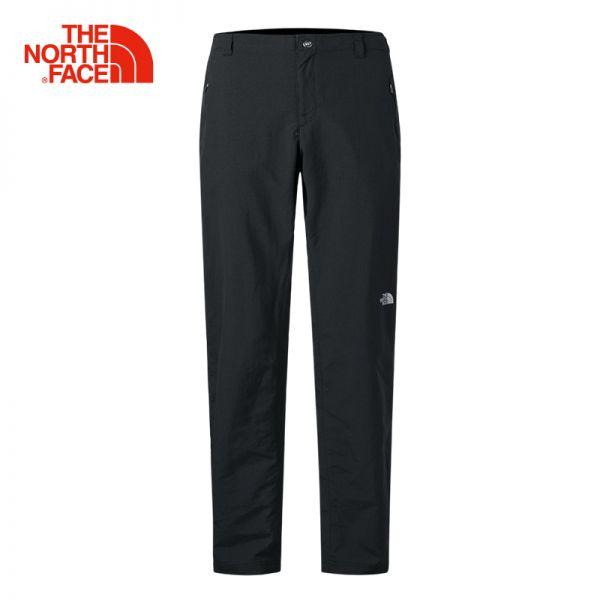 【经典款】TheNorthFace北面春夏新品吸湿快干透气男长裤|3L8K