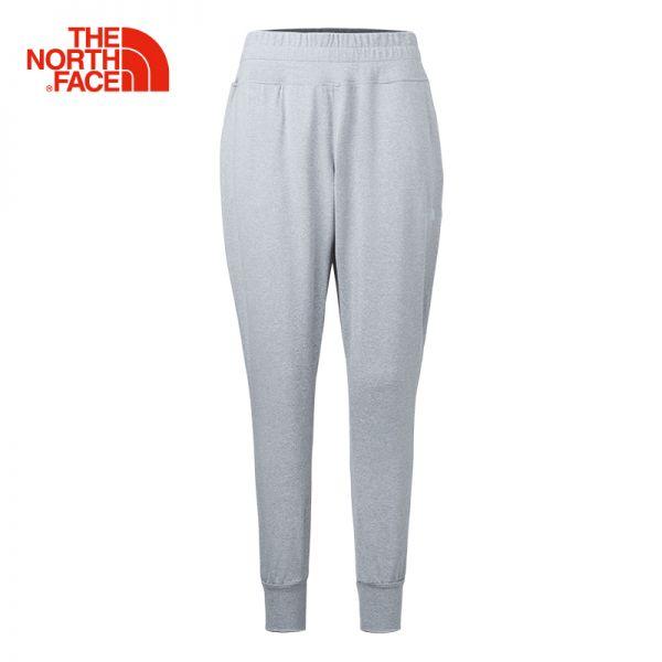 TheNorthFace北面春夏新品吸湿排汗户外运动女长裤|3LE9