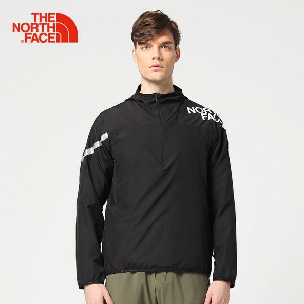 TheNorthFace北面春夏新品舒适防泼水户外运动男防风夹克|3GBV