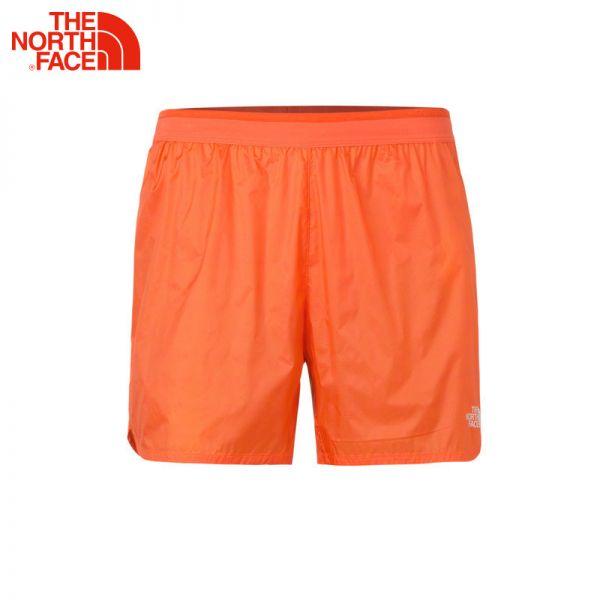 TheNorthFace北面春夏新品舒适防泼水户外运动男短裤|3CE9