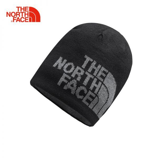TheNorthFace北面春夏新品保暖两面穿戴户外男女通用运动帽|A5WG