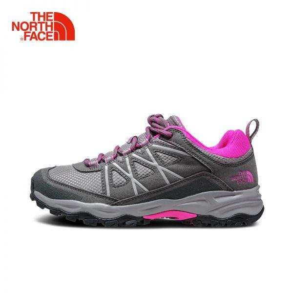 【经典款】TheNorthFace北面春夏新品抓地户外女徒步登山鞋|3K4A