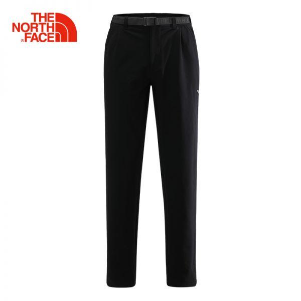 TheNorthFace北面春夏新品舒适防泼水户外旅行男长裤|CZJ8