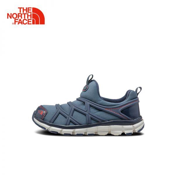 TheNorthFace北面童鞋春季新款舒适防滑儿童小童运动休闲鞋|2YAV
