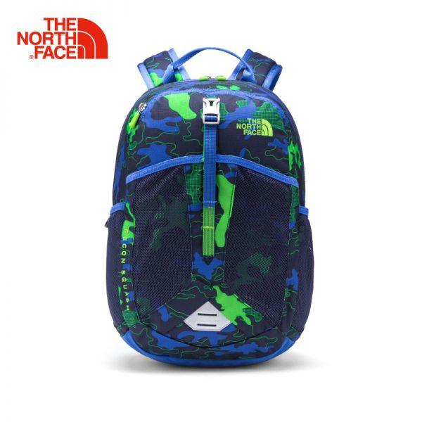 TheNorthFace北面童装春夏新款舒适旅行郊游儿童书包双肩包|CTK3