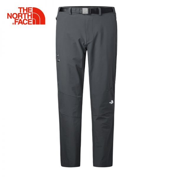 TheNorthFace北面春夏新品舒适防泼水户外徒步男冲锋裤|2SM7