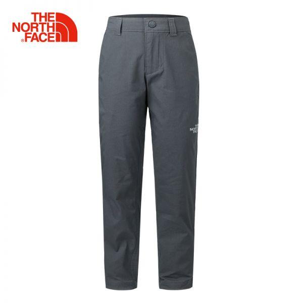 TheNorthFace北面童装春夏新款吸湿排汗户外休闲男童长裤|3COX