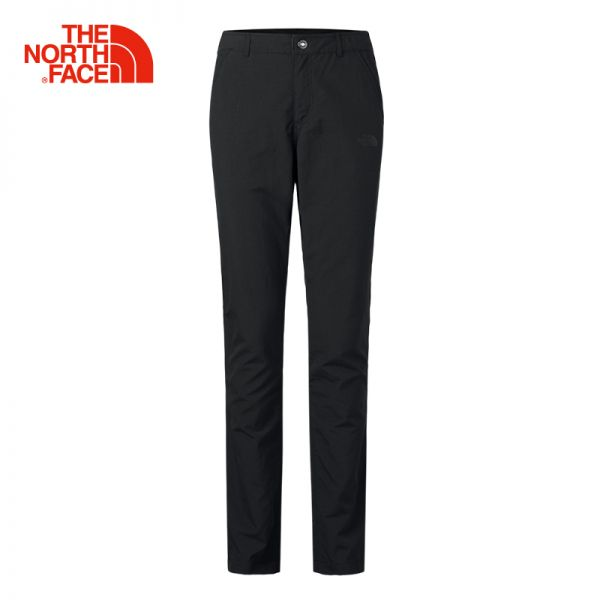 【经典款】TheNorthFace北面春夏新品吸湿快干透气女长裤|3L8M