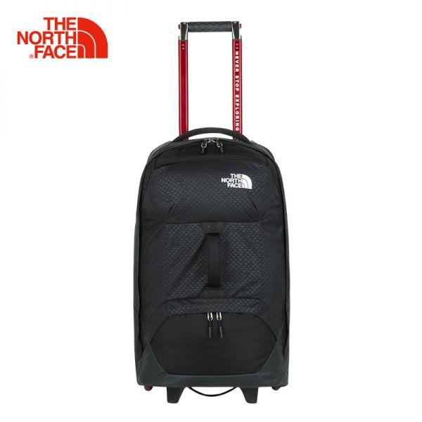 TheNorthFace北面春夏新品大容量耐久户外男女通用拉杆箱|2T7A