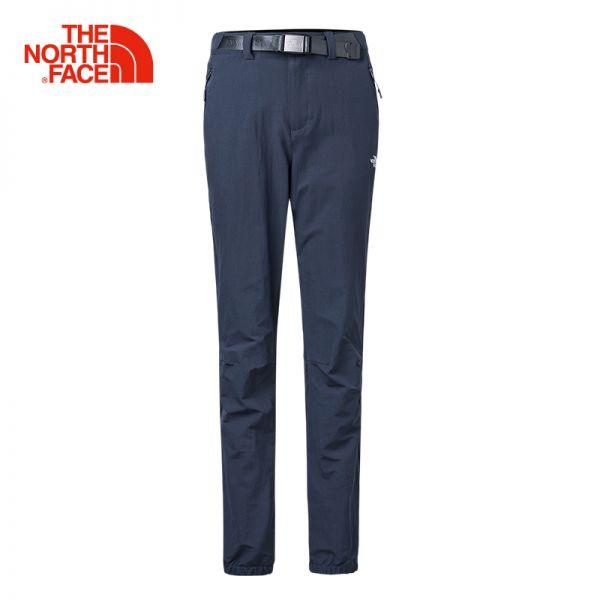 TheNorthFace北面春夏新品吸湿快干户外休闲女长裤|3GD7