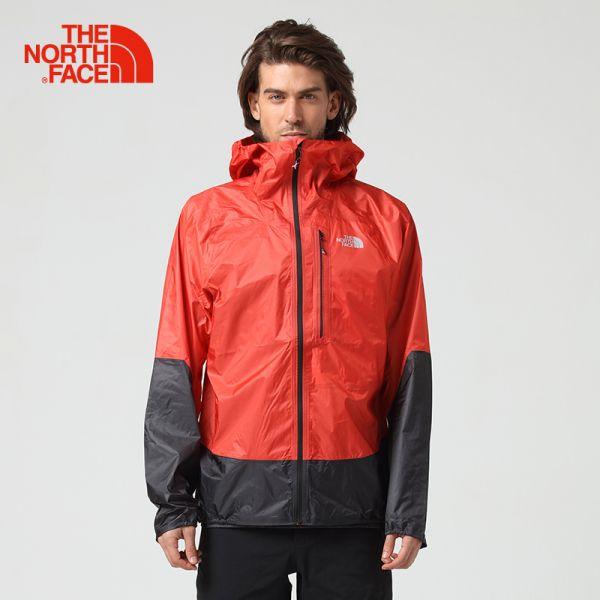 TheNorthFace北面春夏新品防水透气户外登山男冲锋衣|3C6I