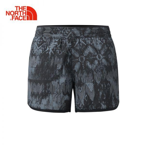 TheNorthFace北面春夏新品透气防泼水户外运动女短裤|2RH5