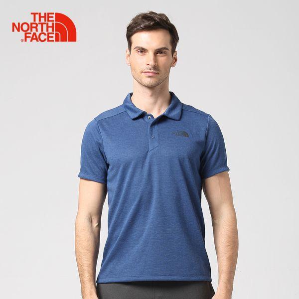 【经典款】TheNorthFace北面春夏新品速干透气男短袖T恤|2XX2