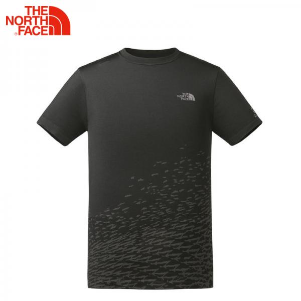 TheNorthFace北面春夏新品吸湿排汗户外运动男短袖T恤|3CE6