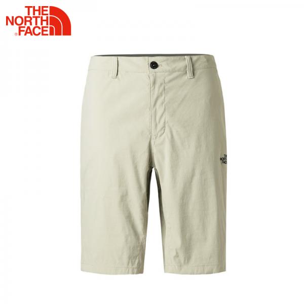 TheNorthFace北面春夏新品舒适透气户外运动男短裤|3GDG