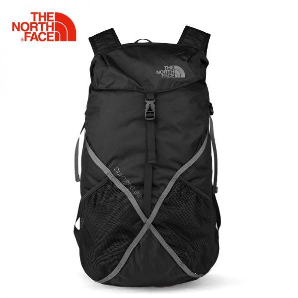 TheNorthFace北面春季新品舒适可打包户外徒步通用技术背包|CF05
