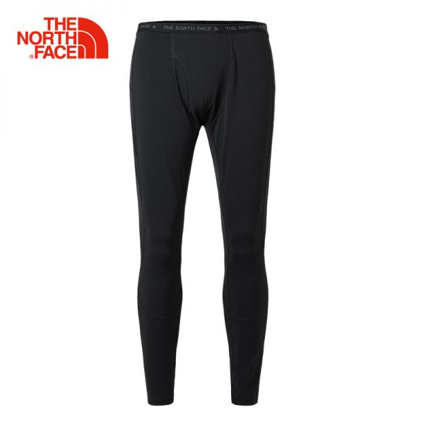 TheNorthFace北面春夏新品吸湿排汗户外运动男紧身裤|CL90