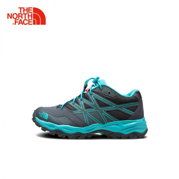 TheNorthFace北面童鞋春夏新款防滑户外男女童运动鞋徒步鞋|CJ8N