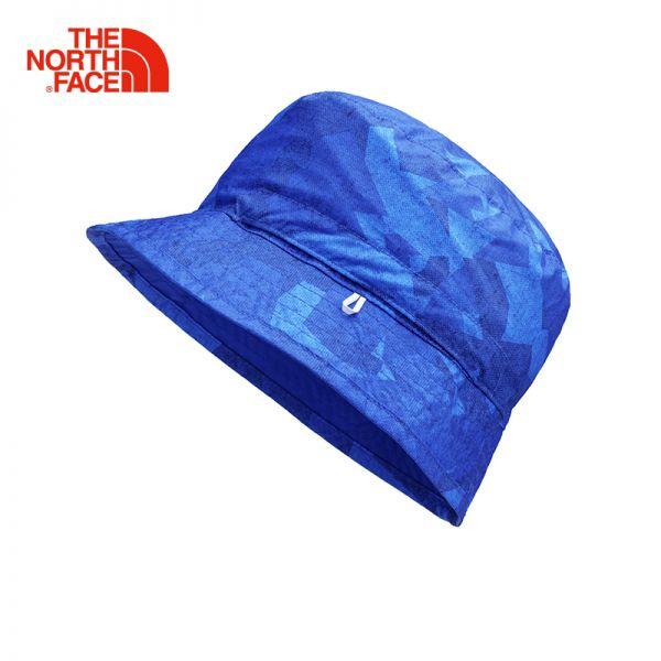 TheNorthFace北面童装春夏新款儿童户外透气休闲防晒遮阳帽|A9MZ