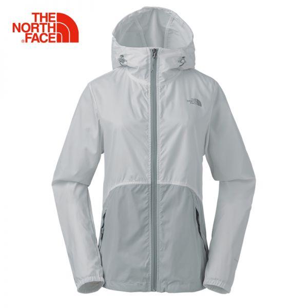 【经典款】TheNorthFace北面春夏新品防风透气户外女皮肤衣|3LBE