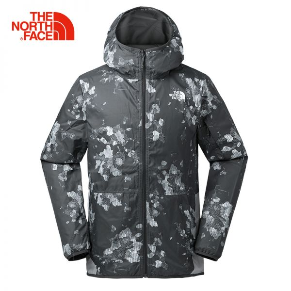 TheNorthFace北面春夏新品透气防风户外休闲男皮肤衣|CPY0
