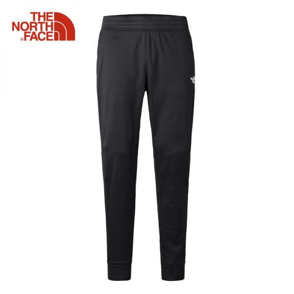 TheNorthFace北面春夏新品舒适保暖户外徒步男针织长裤|3NXT