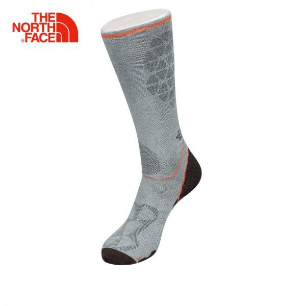 TheNorthFace北面春季新品舒适透气户外跑步男女通用运动袜|2XY7