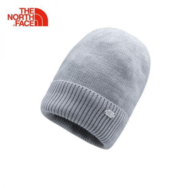 TheNorthFace北面春夏新品柔软舒适保暖户外休闲旅行女冬帽|2T6A