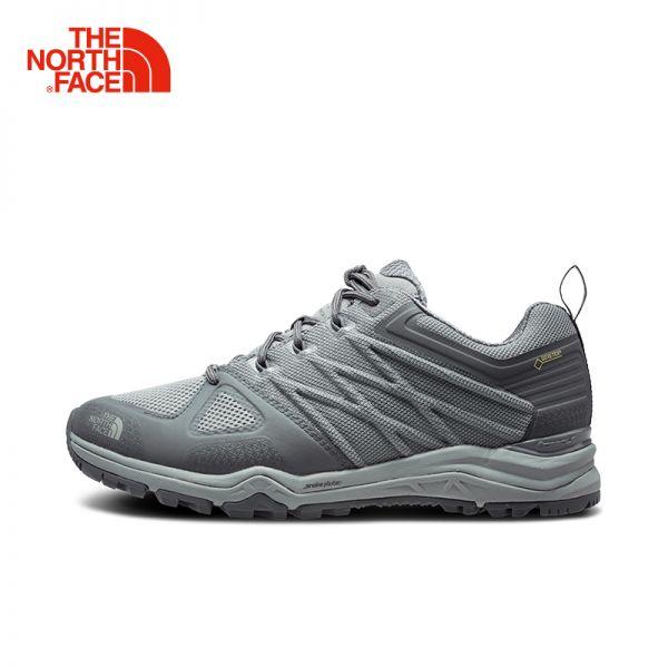 【经典款】TheNorthFace北面春夏新品防水户外男徒步登山鞋|CCE2