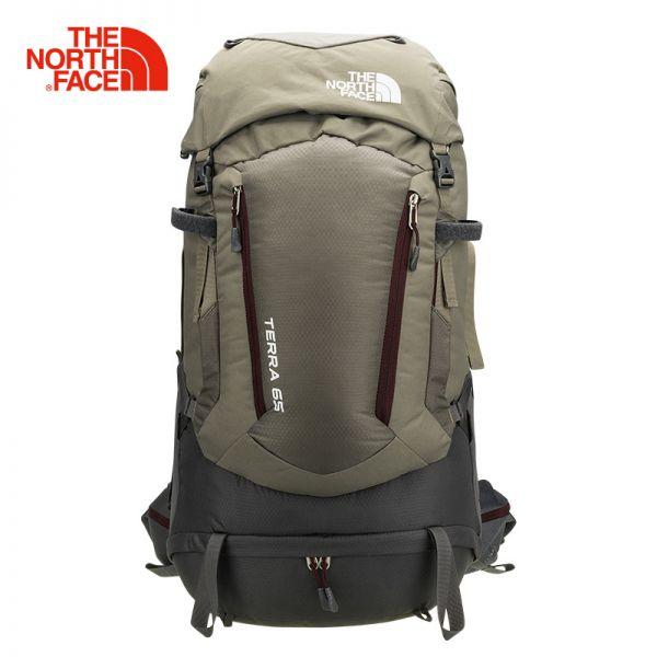 TheNorthFace北面春季新品舒适防护户外男女通用技术背包|A1N9