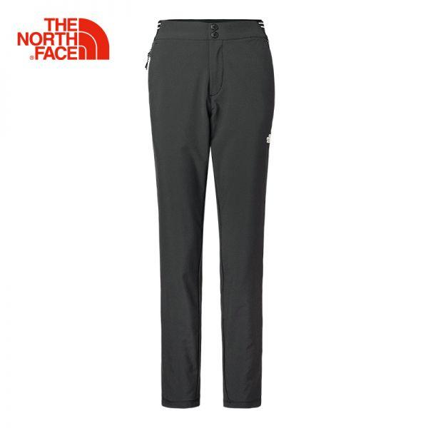 TheNorthFace北面春夏新品吸湿排汗户外休闲女长裤|3CJT