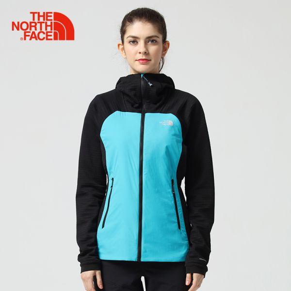 TheNorthFace北面春夏新品轻便保暖户外登山女夹棉外套|3EPV