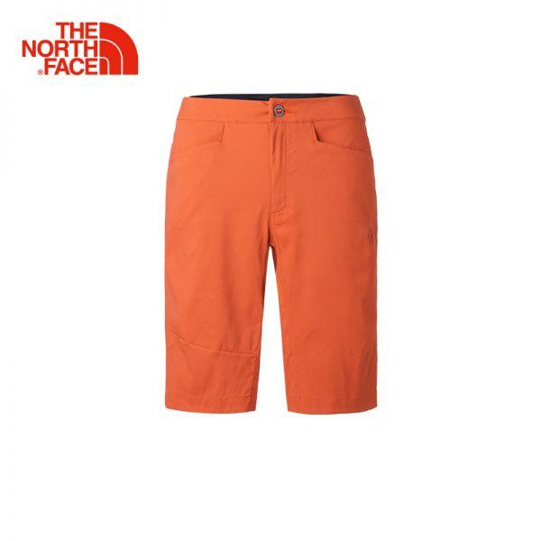 TheNorthFace北面春夏新品舒适防泼水户外运动男短裤|3RF1