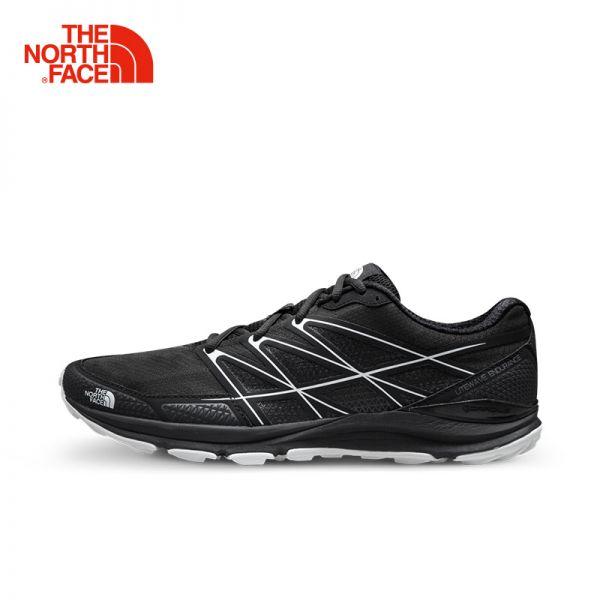 TheNorthFace北面夏季舒适透气抓地耐磨户外运动男越野跑鞋|2VVI
