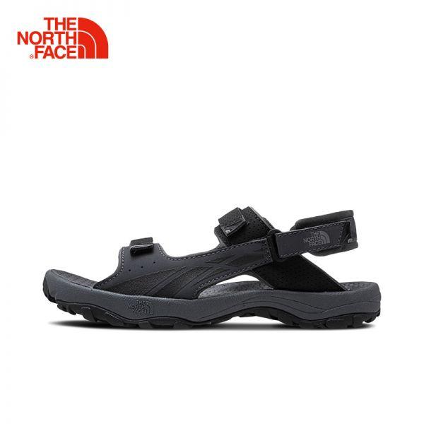 【经典款】TheNorthFace北面春夏新品轻便耐久舒适男凉鞋|CCD5