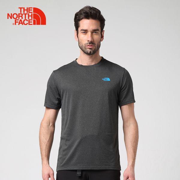 TheNorthFace北面春夏新品舒适圆领户外男速干衣短袖T恤|2SM4