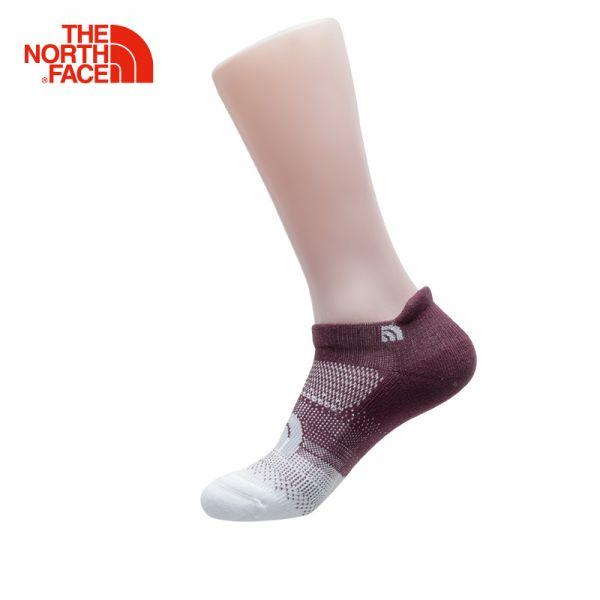 TheNorthFace北面春夏新品舒适吸湿排汗户外男女通用袜子|2XY4