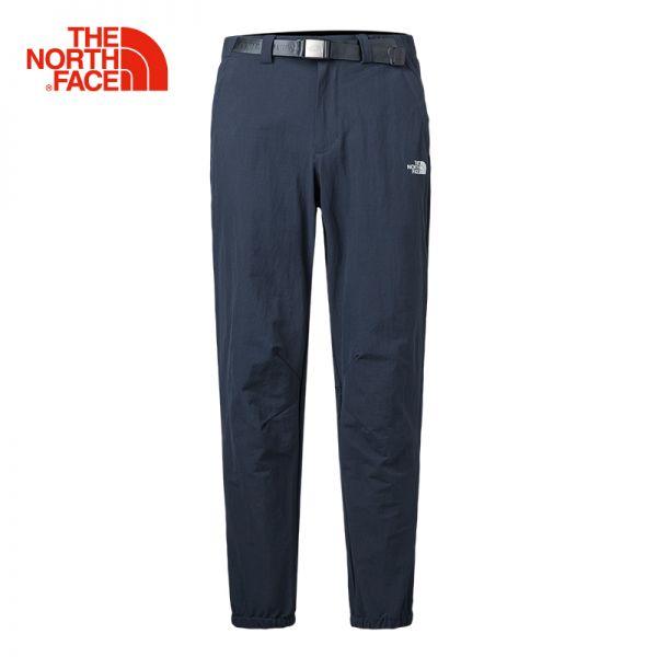 TheNorthFace北面春夏新品吸湿快干户外休闲男长裤|3GD6