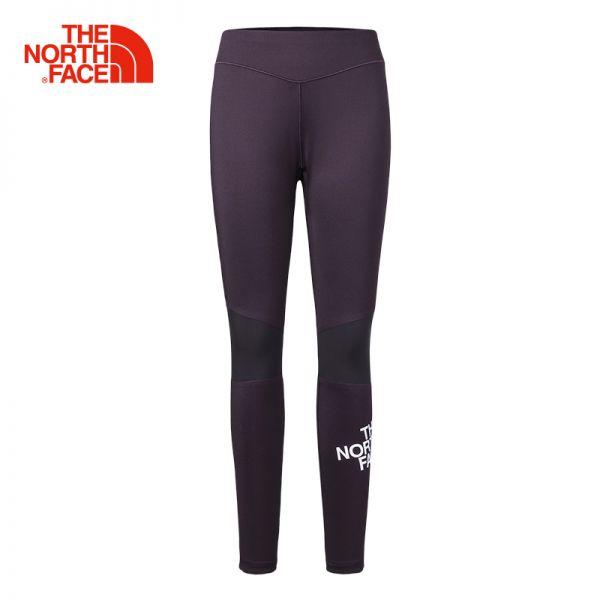 TheNorthFace北面春夏新品吸湿透气户外运动女紧身裤|3GBJ