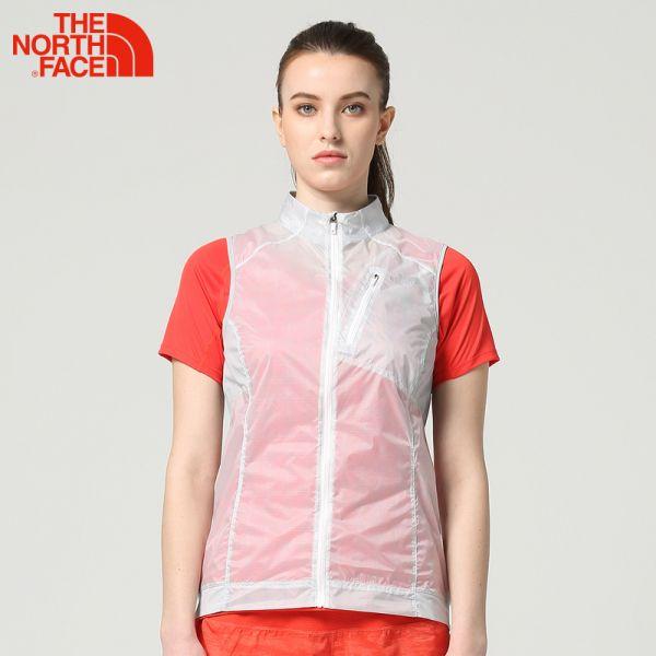 TheNorthFace北面春夏新品舒适防泼水户外运动女皮肤衣|3CDH
