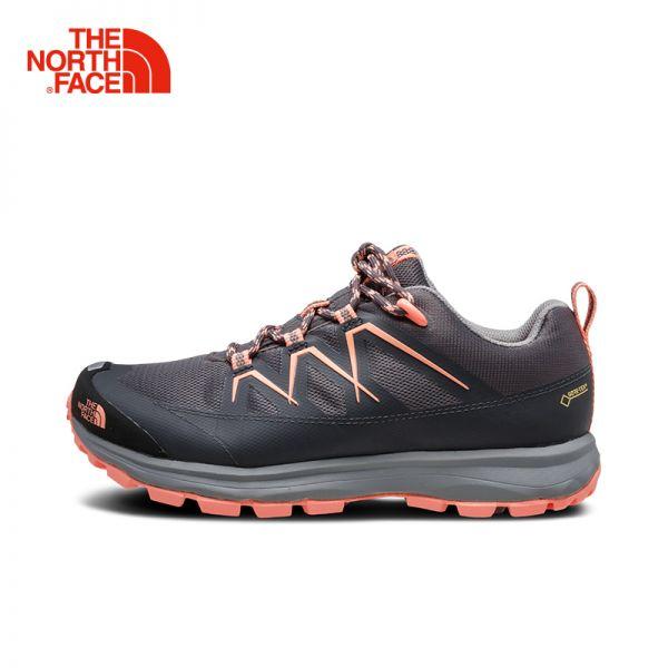 【经典款】TheNorthFace北面春夏新品透气户外女徒步登山鞋|CJ8B