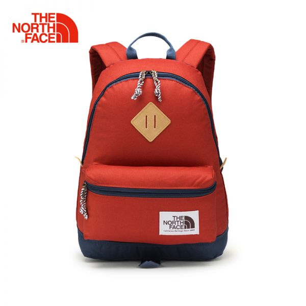 TheNorthFace北面童装春季男女童户外旅行儿童书包双肩背包|2ZDI