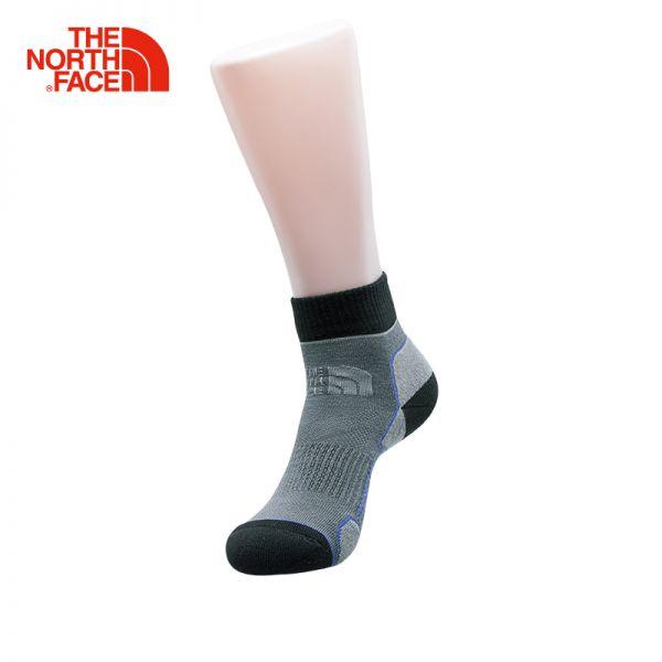TheNorthFace北面春夏新品透气吸湿排汗户外徒步情侣袜子|2XY5