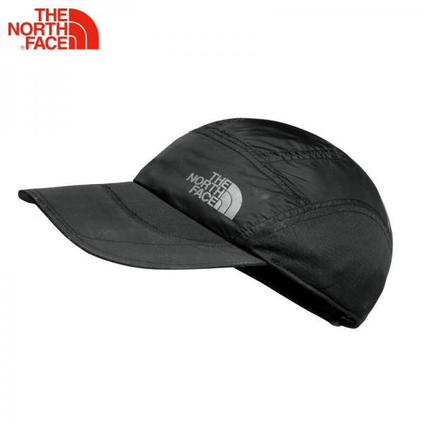 TheNorthFace北面春夏新品吸湿排汗户外休闲情侣款运动帽|2SBS