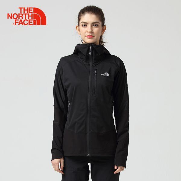 TheNorthFace北面春夏新品轻便保暖户外登山女夹棉外套|3C7T