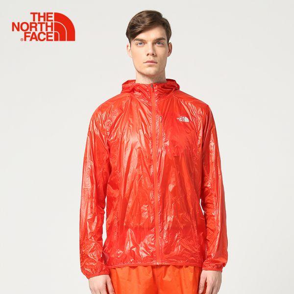 TheNorthFace北面春夏新品舒适防泼水户外运动男皮肤衣|3F67