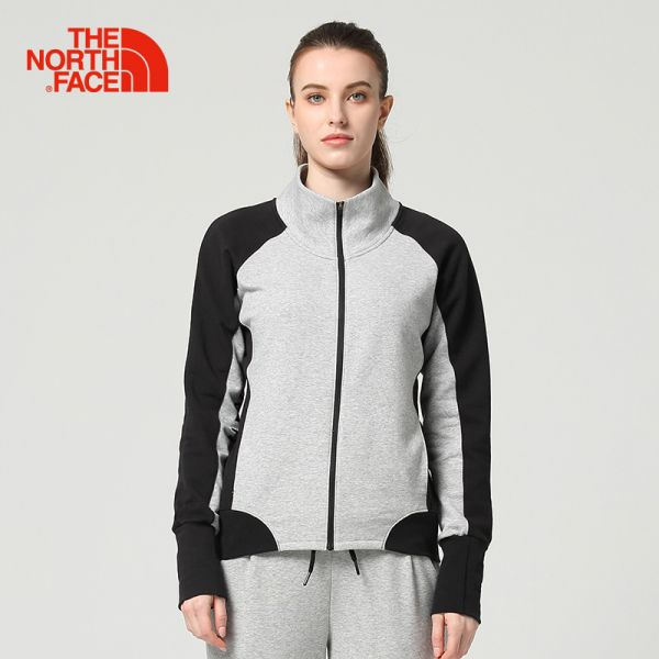 TheNorthFace北面春夏新品柔软舒适户外运动女卫衣|3LL6